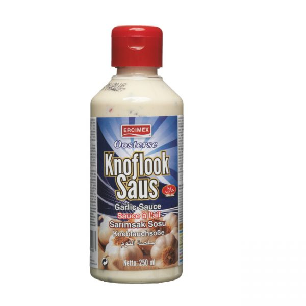 knoflook-250ml